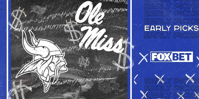 Football odds: Why you should bet on Ole Miss to cover against Alabama, more