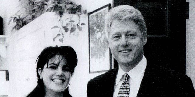 Best known for having an affair with President Bill Clinton in the 1990s, Monica Lewinsky is now an anti-bullying advocate.