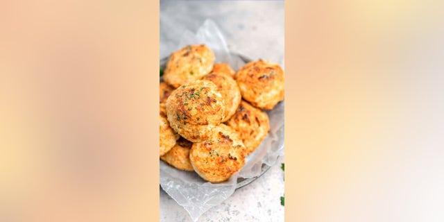 Copycat Red Lobster biscuits recipe