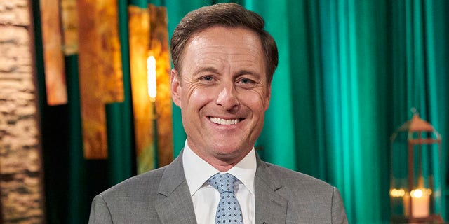 'The Bachelor,' along with 'The Bachelorette' and 'Bachelor in Paradise,' were previously hosted by Chris Harrison.