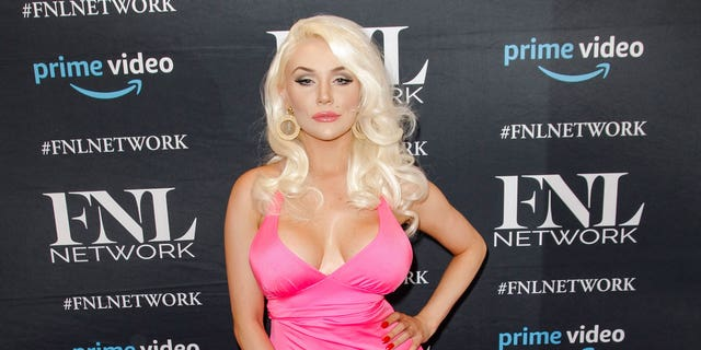 Courtney Stodden was one of the many people who accused Chrissy Teigen of cyberbullying.