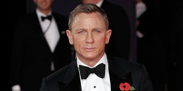 Daniel Craig was made an honorary member of the Royal Navy.  The Royal Navy and the Ministry of Defense assisted in the production of the next James Bond film, 'No Time To Die'.
