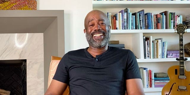 Darius Rucker gave a health update regarding his ex-girlfriend Kate Quigley. The comedian has been recovering from an accidental overdose she suffered earlier this month.