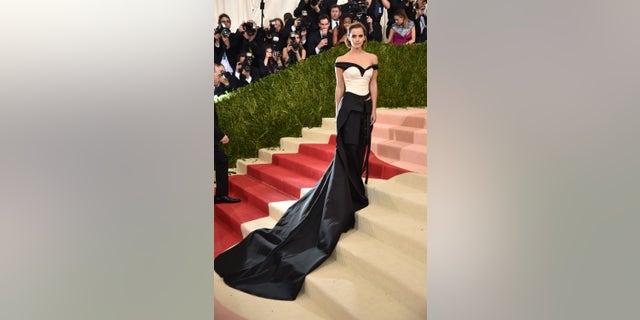 Emma Watson participa en