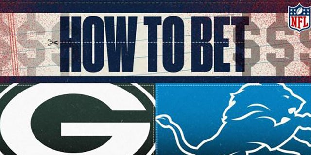 Lions vs. Packers odds: Picks & how to bet Monday Night Football