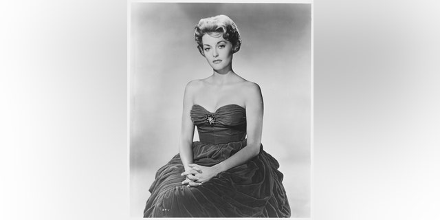 Constance Towers has led a decadeslong career in Hollywood.
