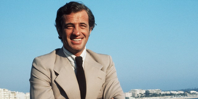 Jean-Paul Belmondo was one of France's biggest screen stars and a symbol of 1960s New Wave cinema.