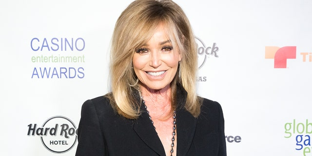 Actress and singer Susan Anton is the host of 'Idol Chat TV'.