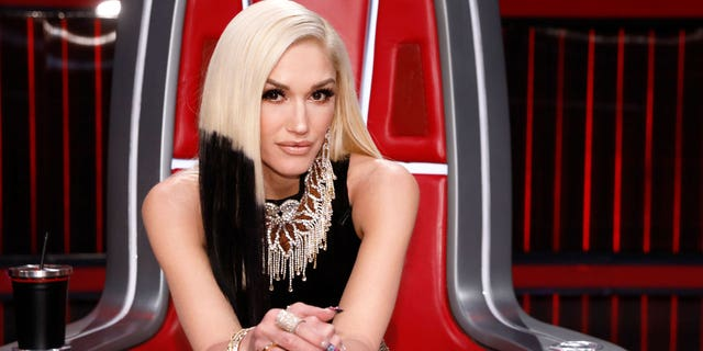 Gwen Stefani and Blake Shelton tied the knot over the fourth of July weekend. The two began dating back in 2015.
