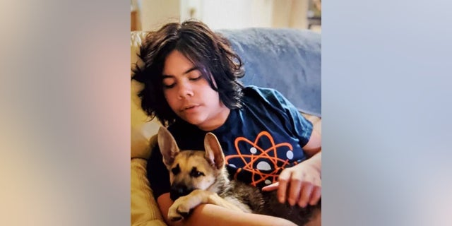Jacob McCarty, 14, was reportedly found dead after he vanished last week, authorities told a local news outlet.