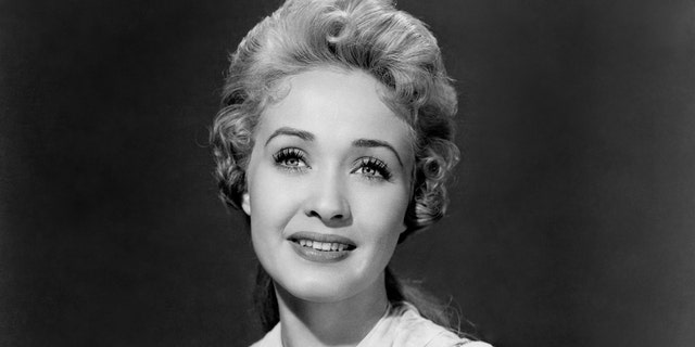 Actress and singer Jane Powell, known for roles in 'Seven Brides for Seven Brothers' and 'Royal Wedding,' has died at the age of 92.