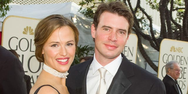 Jennifer Garner and Scott Foley were together for about five years. The two got married in 2000 and split in 2003.