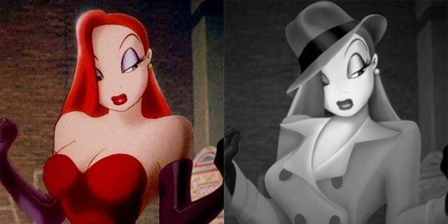 """Disneyland is making Roger Rabbit's Car Toon Spin ride """"more relevant"""" by promoting Jessica Rabbit from a femme fatale to a detective and the star of the show."""