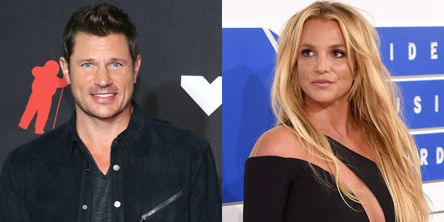 Nick Lachey spoke out about Britney Spears' engagement and conservatorship win.