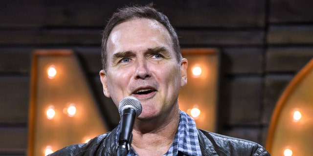 Norm Macdonald, a staple on 'Saturday Night Live,' died Tuesday following a 9-year battle with cancer. He was 61.