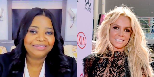 Octavia Spencer has now apologized after she suggested Britney Spears and Sam Asghari sign a prenup. Asgahri seemingly accepted her apology and emphasized there were 'no hard feelings.'