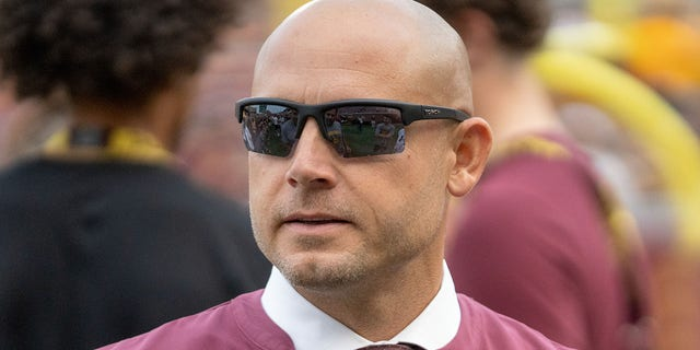 PJ Fleck is the current Minnesota football coach.
