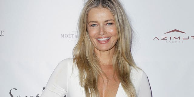 Paulina Porizkova looked back on her relationship with Ric Ocasek during the anniversary of the Cars frontman's death.