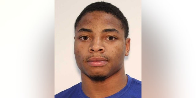 """Police said Pharoah Devonell Williams, 21, was identified as the suspect and """"currently has numerous arrests warrants stemming from this incident."""" Williams is considered armed and dangerous."""