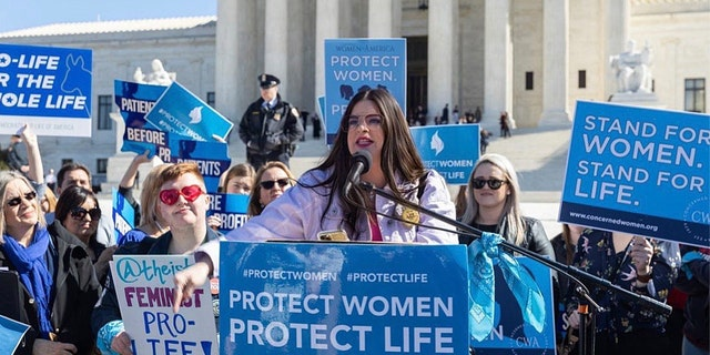 New Dem group aims to 'put the nail in the coffin of the abortion industry'