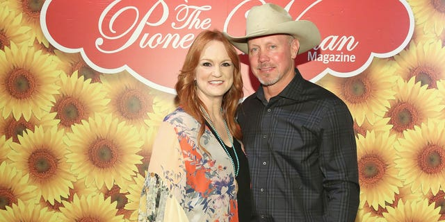 Ree Drummond celebrated her 25th wedding anniversary to husband Ladd Drummond on Instagram. The couple married in September of 1996.