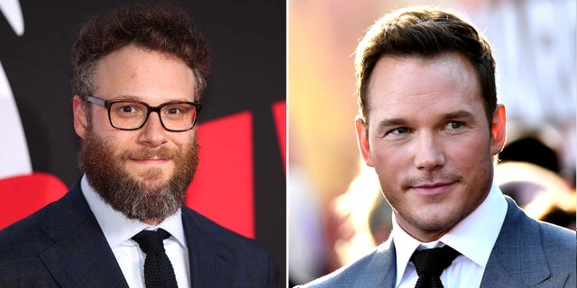 Seth Rogen and Chris Pratt are among the A-list cast voicing characters in the new Super Mario Bros. film, which is set to hit theaters in December 2022.