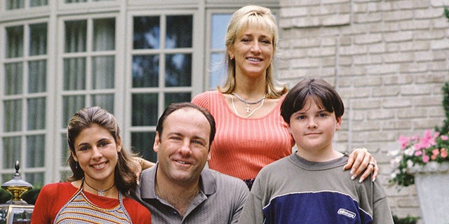 'The Sopranos' has developed a younger audience, likely thanks in part to the main character's millennial-age children.