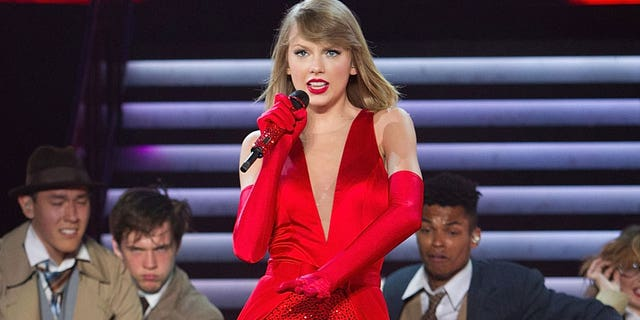 Taylor Swift announced the release of her version of 'Red' will be moved up. Fans reacted on social media.
