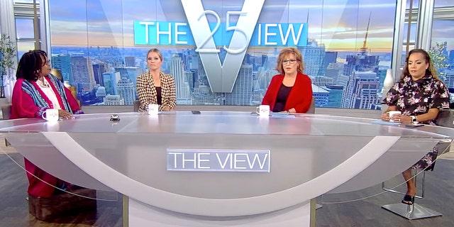 The View screengrab