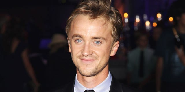 Tom Felton assured friends that he's 'on the mend' after he collapsed during a celebrity exhibition at the Ryder Cup.