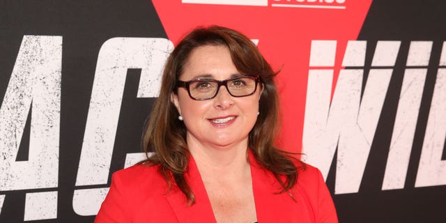 Victoria Alonso, a president at Marvel, previously called the 'X-Men' title 'outdated.'