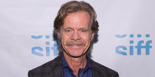 윌리엄 H. Macy was nominated for an Emmy for his work in the final season of Showtime's 'Shameless.'