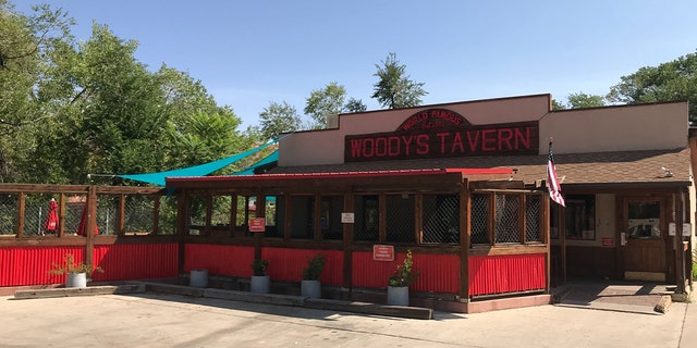 Crystal Turner and Kylen Schulte were last seen alive at Woody's Tavern in Moab on Aug. 13.