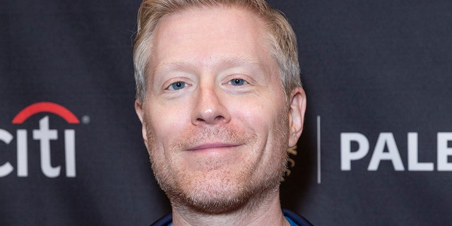 Anthony Rapp filed a lawsuit against Kevin Spacey in 2020.