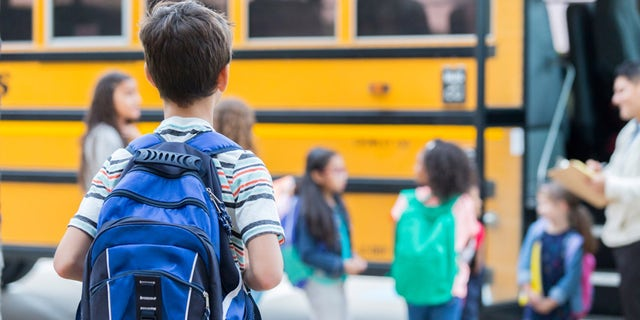 According to the National Center for Missing & Exploited Children (NCMEC), many attempted abductions have happened when the child was traveling to or from school, which is also a time when children are likely to be wearing their backpacks.