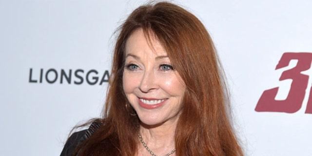 Cassandra Peterson, aka Elvira, Mistress Of The Dark, accused Wily Chamberlain of sexual assault.