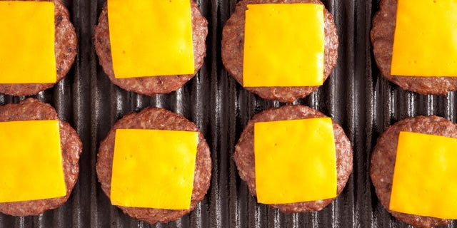 National Cheeseburger Day is Sept. 18 and the best way to celebrate is by enjoying a cheeseburger.