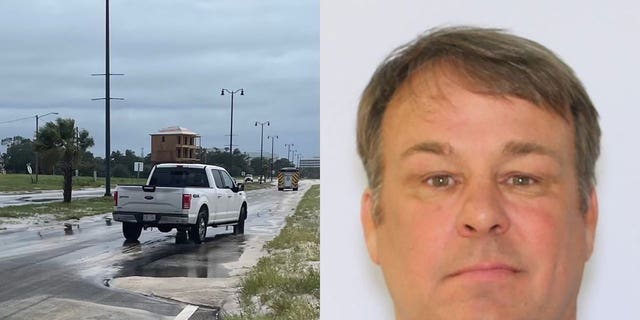 Anyone who knows Benjamin Eugene Dagley's whereabouts is instructed to contact their local law enforcement agency. Investigators believe Dagley has already left the Mississippi Gulf Coast and is driving a white 2016 Ford F150, bearing Ohio License Plate: PJR1745.