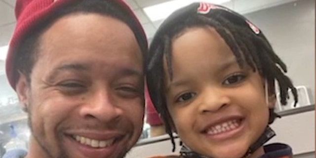 Mychal Moultry, 4, was shot on Friday, Sept. 3, 2021 when bullets shot through the window of his home struck and killed him. (Dalet)