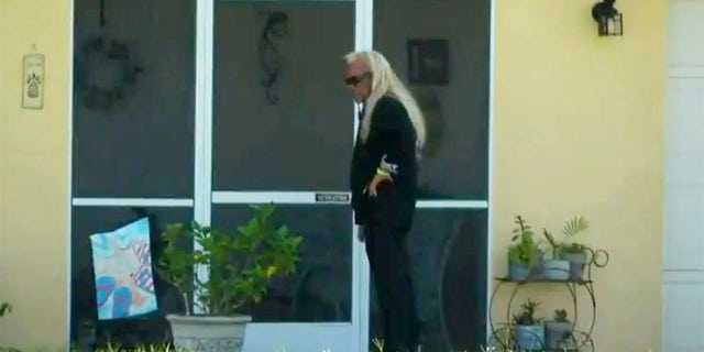 Dog the Bounty Hunter joins Brian Laundrie manhunt, says he's received more than 1,000 leads