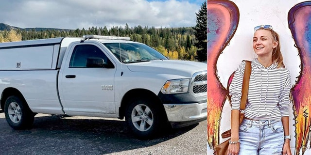 FBI: Remains found in Wyoming likely Gabby Petito