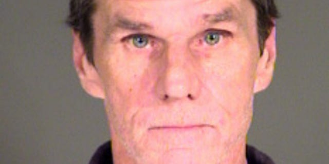 Donald Holz, 63, has been charged with committing election fraud,authorities say. (Fond du Lac County Sheriff's Office)