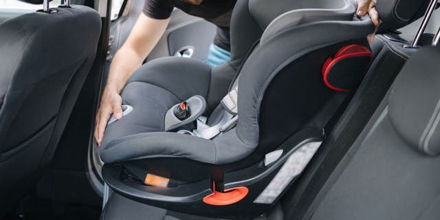 """New and seasoned parents might think they know how to properly install a car seat, but the CDC estimates that 46% of car and booster seats are being """"misused"""" in ways that reduce these safety devices' effectiveness."""