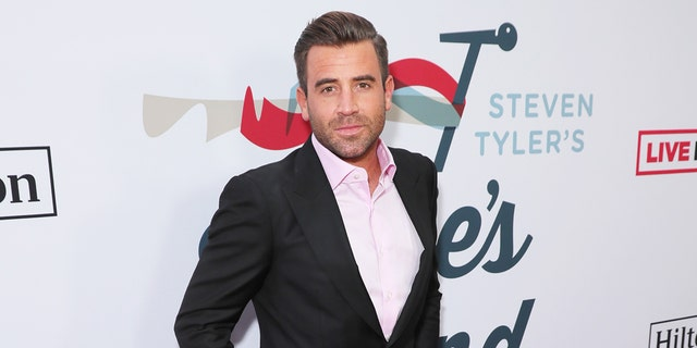 Jason Wahler said he doesn't blame reality TV fame for his addiction issues.