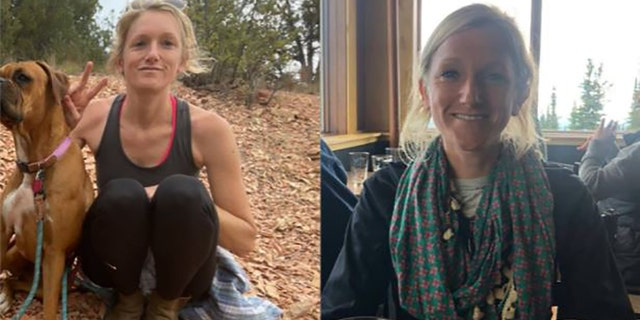 Coleman's body was discovered Sunday in a steep and rocky area near the Continental Divide at Glacier National Park. Her cause of death remains under investigation.