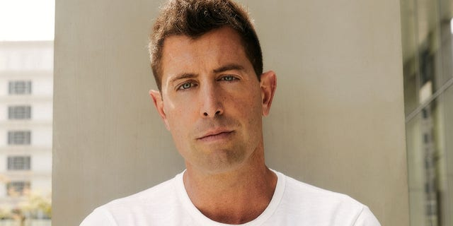 Christain frontman Jeremy Camp has spoken to Fox News about writing his new album during the pandemic.