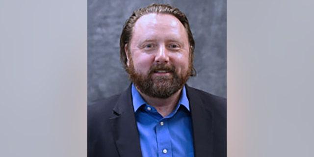 John Kennedy Bailey (Charleston, West Virginia, government website)