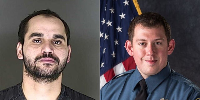 KarrarAl Khammasi was sentenced to 45 years in prison on Thursday for the attempted murder of Colorado Springs Officer Cem Duzel.