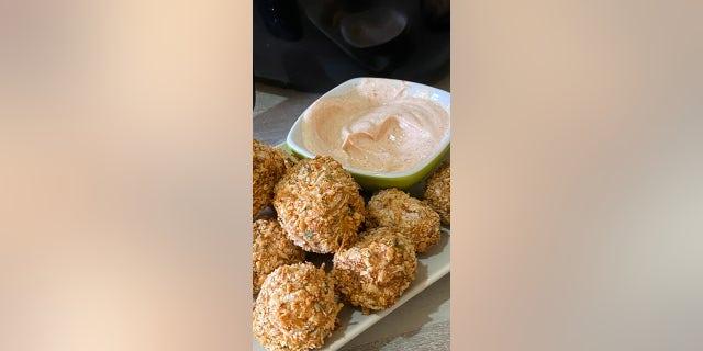 KFC popcorn chicken recipe
