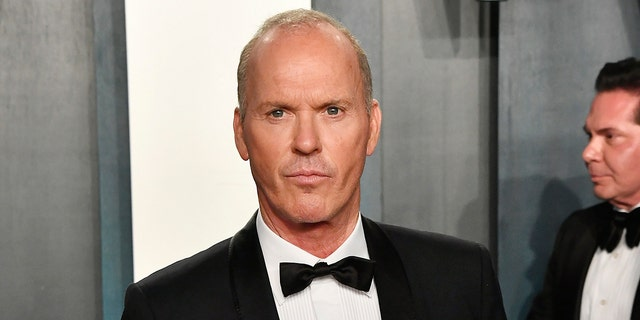 """Michael Keaton portrays real-life attorney and renowned mediator Kenneth Feinberg in the new film """"Worth."""""""